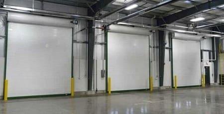 Commercial Roll Up Door Repair Henderson NV